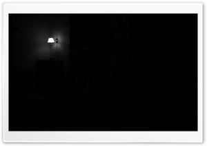 Corner Light HD Wide Wallpaper for Widescreen