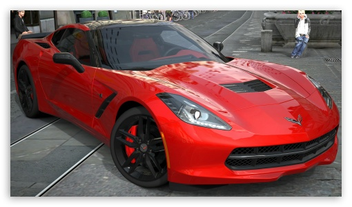 Corvette Stingray C7 2014 4K HD Desktop Wallpaper for 4K ... | 510 x 300 jpeg 65kB