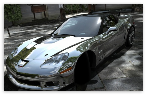Corvette ZR1 Chrome HD wallpaper for Wide 16:10 5:3 Widescreen WHXGA WQXGA WUXGA WXGA WGA ; HD 16:9 High Definition WQHD QWXGA 1080p 900p 720p QHD nHD ; UHD 16:9 WQHD QWXGA 1080p 900p 720p QHD nHD ; Standard 3:2 Fullscreen DVGA HVGA HQVGA devices ( Apple PowerBook G4 iPhone 4 3G 3GS iPod Touch ) ; Mobile 5:3 3:2 16:9 - WGA DVGA HVGA HQVGA devices ( Apple PowerBook G4 iPhone 4 3G 3GS iPod Touch ) WQHD QWXGA 1080p 900p 720p QHD nHD ;