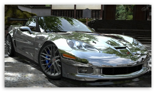 Corvette ZR1 Chrome ❤ 4K UHD Wallpaper for 4K UHD 16:9 Ultra High Definition 2160p 1440p 1080p 900p 720p ; UHD 16:9 2160p 1440p 1080p 900p 720p ; Mobile 16:9 - 2160p 1440p 1080p 900p 720p ;