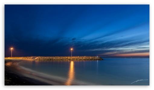 Cottesloe Beach, Western Australia ❤ 4K UHD Wallpaper for 4K UHD 16:9 Ultra High Definition 2160p 1440p 1080p 900p 720p ; Mobile 16:9 - 2160p 1440p 1080p 900p 720p ;
