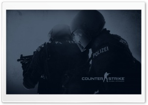 Counter Strike CS GO HD Wide Wallpaper for Widescreen