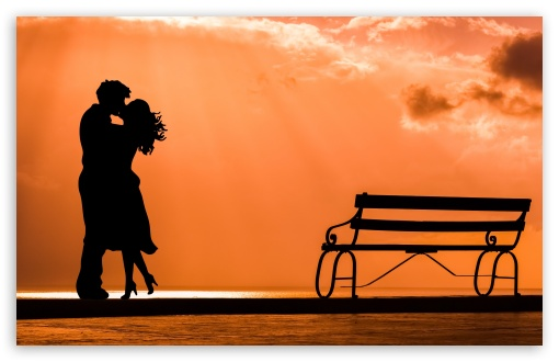Couple In Love Ultra Hd Desktop Background Wallpaper For 4k Uhd Tv Widescreen Ultrawide Desktop Laptop Multi Display Dual Monitor Tablet Smartphone