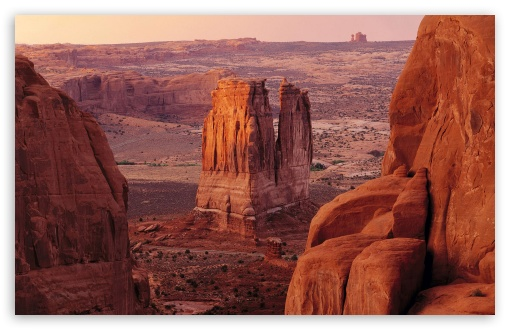 Courthouse Towers At Sunset Arches National Park Utah HD wallpaper for Wide 16:10 5:3 Widescreen WHXGA WQXGA WUXGA WXGA WGA ; HD 16:9 High Definition WQHD QWXGA 1080p 900p 720p QHD nHD ; Standard 4:3 5:4 3:2 Fullscreen UXGA XGA SVGA QSXGA SXGA DVGA HVGA HQVGA devices ( Apple PowerBook G4 iPhone 4 3G 3GS iPod Touch ) ; Tablet 1:1 ; iPad 1/2/Mini ; Mobile 4:3 5:3 3:2 16:9 5:4 - UXGA XGA SVGA WGA DVGA HVGA HQVGA devices ( Apple PowerBook G4 iPhone 4 3G 3GS iPod Touch ) WQHD QWXGA 1080p 900p 720p QHD nHD QSXGA SXGA ;