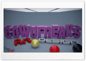 Cowofreaks Ultra HD Wallpaper for 4K UHD Widescreen desktop, tablet & smartphone