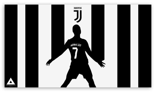 Cr7 Juventus Ultra Hd Desktop Background Wallpaper For 4k Uhd Tv