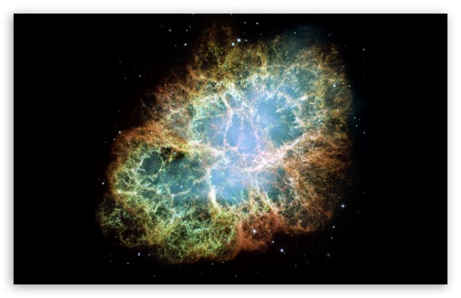 Crab Nebula HD wallpaper for Standard 4:3 5:4 Fullscreen UXGA XGA SVGA QSXGA SXGA ; Wide 16:10 5:3 Widescreen WHXGA WQXGA WUXGA WXGA WGA ; HD 16:9 High Definition WQHD QWXGA 1080p 900p 720p QHD nHD ; Other 3:2 DVGA HVGA HQVGA devices ( Apple PowerBook G4 iPhone 4 3G 3GS iPod Touch ) ; Mobile VGA WVGA iPhone iPad PSP Phone - VGA QVGA Smartphone ( PocketPC GPS iPod Zune BlackBerry HTC Samsung LG Nokia Eten Asus ) WVGA WQVGA Smartphone ( HTC Samsung Sony Ericsson LG Vertu MIO ) HVGA Smartphone ( Apple iPhone iPod BlackBerry HTC Samsung Nokia ) Sony PSP Zune HD Zen ; Tablet 2 Android 3 DVGA HVGA HQVGA devices ( Apple PowerBook G4 iPhone 4 3G 3GS iPod Touch ) ;