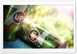 Creative 7 UP HD Wide Wallpaper for 4K UHD Widescreen desktop & smartphone