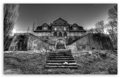 Creepy Old Mansion HD wallpaper for Wide 16:10 5:3 Widescreen WHXGA WQXGA WUXGA WXGA WGA ; HD 16:9 High Definition WQHD QWXGA 1080p 900p 720p QHD nHD ; Standard 4:3 5:4 3:2 Fullscreen UXGA XGA SVGA QSXGA SXGA DVGA HVGA HQVGA devices ( Apple PowerBook G4 iPhone 4 3G 3GS iPod Touch ) ; iPad 1/2/Mini ; Mobile 4:3 5:3 3:2 16:9 5:4 - UXGA XGA SVGA WGA DVGA HVGA HQVGA devices ( Apple PowerBook G4 iPhone 4 3G 3GS iPod Touch ) WQHD QWXGA 1080p 900p 720p QHD nHD QSXGA SXGA ;