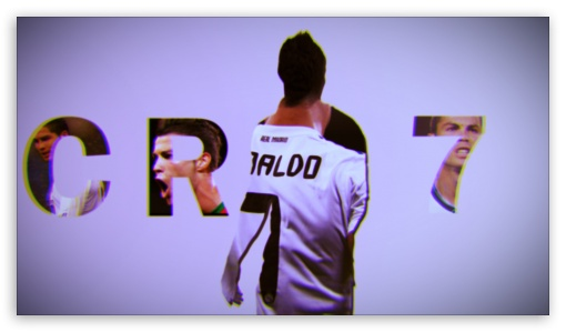 Cristiano Ronaldo 4K HD Desktop Wallpaper For 4K Ultra HD TV