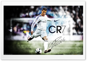 Cristiano Ronaldo Real Madrid...
