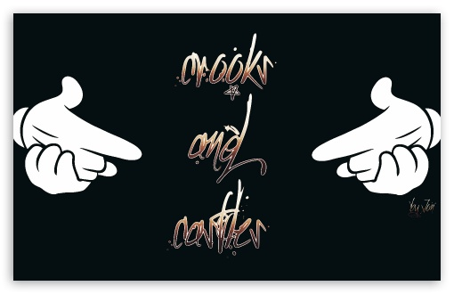 Crooks and Castles HD wallpaper for Wide 16:10 5:3 Widescreen WHXGA WQXGA WUXGA WXGA WGA ; HD 16:9 High Definition WQHD QWXGA 1080p 900p 720p QHD nHD ; Mobile 5:3 16:9 - WGA WQHD QWXGA 1080p 900p 720p QHD nHD ;