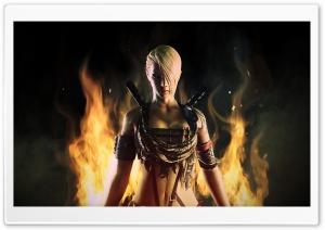 CrossFire Nemesis Ultra HD Wallpaper for 4K UHD Widescreen desktop, tablet & smartphone