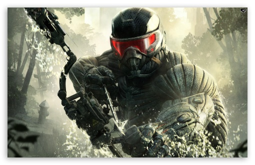 Crysis 3 HD wallpaper for Wide 16:10 5:3 Widescreen WHXGA WQXGA WUXGA WXGA WGA ; HD 16:9 High Definition WQHD QWXGA 1080p 900p 720p QHD nHD ; Standard 3:2 Fullscreen DVGA HVGA HQVGA devices ( Apple PowerBook G4 iPhone 4 3G 3GS iPod Touch ) ; Mobile 5:3 3:2 16:9 - WGA DVGA HVGA HQVGA devices ( Apple PowerBook G4 iPhone 4 3G 3GS iPod Touch ) WQHD QWXGA 1080p 900p 720p QHD nHD ;