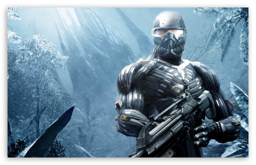Crysis HD wallpaper for Wide 16:10 5:3 Widescreen WHXGA WQXGA WUXGA WXGA WGA ; HD 16:9 High Definition WQHD QWXGA 1080p 900p 720p QHD nHD ; Standard 4:3 5:4 3:2 Fullscreen UXGA XGA SVGA QSXGA SXGA DVGA HVGA HQVGA devices ( Apple PowerBook G4 iPhone 4 3G 3GS iPod Touch ) ; Tablet 1:1 ; iPad 1/2/Mini ; Mobile 4:3 5:3 3:2 16:9 5:4 - UXGA XGA SVGA WGA DVGA HVGA HQVGA devices ( Apple PowerBook G4 iPhone 4 3G 3GS iPod Touch ) WQHD QWXGA 1080p 900p 720p QHD nHD QSXGA SXGA ; Dual 16:10 5:3 16:9 4:3 5:4 WHXGA WQXGA WUXGA WXGA WGA WQHD QWXGA 1080p 900p 720p QHD nHD UXGA XGA SVGA QSXGA SXGA ;