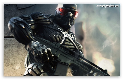 Crysis 2 Game HD wallpaper for Wide 16:10 5:3 Widescreen WHXGA WQXGA WUXGA WXGA WGA ; HD 16:9 High Definition WQHD QWXGA 1080p 900p 720p QHD nHD ; Standard 4:3 5:4 3:2 Fullscreen UXGA XGA SVGA QSXGA SXGA DVGA HVGA HQVGA devices ( Apple PowerBook G4 iPhone 4 3G 3GS iPod Touch ) ; iPad 1/2/Mini ; Mobile 4:3 5:3 3:2 16:9 5:4 - UXGA XGA SVGA WGA DVGA HVGA HQVGA devices ( Apple PowerBook G4 iPhone 4 3G 3GS iPod Touch ) WQHD QWXGA 1080p 900p 720p QHD nHD QSXGA SXGA ;