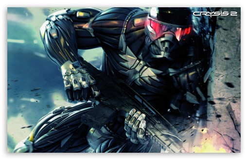 Crysis 2 Video Game HD wallpaper for Wide 16:10 5:3 Widescreen WHXGA WQXGA WUXGA WXGA WGA ; HD 16:9 High Definition WQHD QWXGA 1080p 900p 720p QHD nHD ; Standard 4:3 5:4 3:2 Fullscreen UXGA XGA SVGA QSXGA SXGA DVGA HVGA HQVGA devices ( Apple PowerBook G4 iPhone 4 3G 3GS iPod Touch ) ; iPad 1/2/Mini ; Mobile 4:3 5:3 3:2 16:9 5:4 - UXGA XGA SVGA WGA DVGA HVGA HQVGA devices ( Apple PowerBook G4 iPhone 4 3G 3GS iPod Touch ) WQHD QWXGA 1080p 900p 720p QHD nHD QSXGA SXGA ;