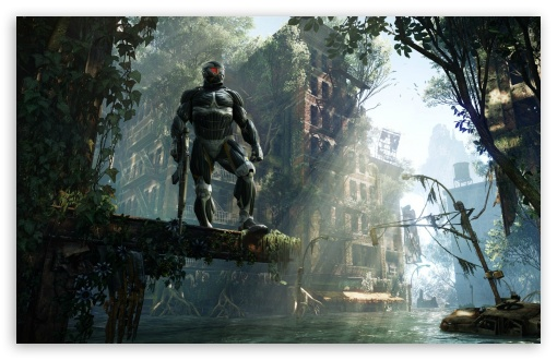 Crysis 3 (2013 Video Game) HD wallpaper for Standard 4:3 5:4 Fullscreen UXGA XGA SVGA QSXGA SXGA ; Wide 16:10 5:3 Widescreen WHXGA WQXGA WUXGA WXGA WGA ; HD 16:9 High Definition WQHD QWXGA 1080p 900p 720p QHD nHD ; Other 3:2 DVGA HVGA HQVGA devices ( Apple PowerBook G4 iPhone 4 3G 3GS iPod Touch ) ; Mobile VGA WVGA iPhone iPad PSP Phone - VGA QVGA Smartphone ( PocketPC GPS iPod Zune BlackBerry HTC Samsung LG Nokia Eten Asus ) WVGA WQVGA Smartphone ( HTC Samsung Sony Ericsson LG Vertu MIO ) HVGA Smartphone ( Apple iPhone iPod BlackBerry HTC Samsung Nokia ) Sony PSP Zune HD Zen ; Tablet 2 ;