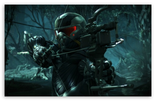 Crysis 3 - The hunted becomes the hunter HD wallpaper for Wide 16:10 5:3 Widescreen WHXGA WQXGA WUXGA WXGA WGA ; HD 16:9 High Definition WQHD QWXGA 1080p 900p 720p QHD nHD ; Standard 4:3 5:4 3:2 Fullscreen UXGA XGA SVGA QSXGA SXGA DVGA HVGA HQVGA devices ( Apple PowerBook G4 iPhone 4 3G 3GS iPod Touch ) ; Tablet 1:1 ; iPad 1/2/Mini ; Mobile 4:3 5:3 3:2 16:9 5:4 - UXGA XGA SVGA WGA DVGA HVGA HQVGA devices ( Apple PowerBook G4 iPhone 4 3G 3GS iPod Touch ) WQHD QWXGA 1080p 900p 720p QHD nHD QSXGA SXGA ;