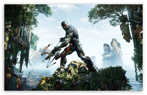 Crysis 3 Game HD wallpaper for Standard 4:3 5:4 Fullscreen UXGA XGA SVGA QSXGA SXGA ; Wide 16:10 5:3 Widescreen WHXGA WQXGA WUXGA WXGA WGA ; HD 16:9 High Definition WQHD QWXGA 1080p 900p 720p QHD nHD ; Other 3:2 DVGA HVGA HQVGA devices ( Apple PowerBook G4 iPhone 4 3G 3GS iPod Touch ) ; Mobile VGA WVGA iPhone iPad PSP Phone - VGA QVGA Smartphone ( PocketPC GPS iPod Zune BlackBerry HTC Samsung LG Nokia Eten Asus ) WVGA WQVGA Smartphone ( HTC Samsung Sony Ericsson LG Vertu MIO ) HVGA Smartphone ( Apple iPhone iPod BlackBerry HTC Samsung Nokia ) Sony PSP Zune HD Zen ; Tablet 2 ;