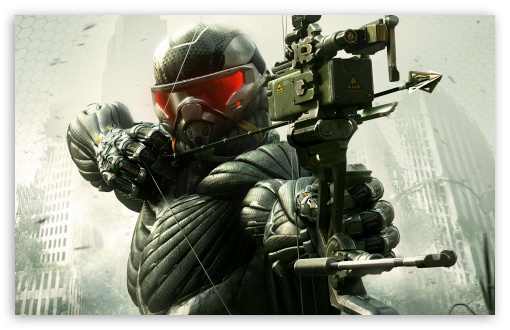 Crysis 3 Hunter HD wallpaper for Wide 16:10 5:3 Widescreen WHXGA WQXGA WUXGA WXGA WGA ; HD 16:9 High Definition WQHD QWXGA 1080p 900p 720p QHD nHD ; Standard 4:3 5:4 3:2 Fullscreen UXGA XGA SVGA QSXGA SXGA DVGA HVGA HQVGA devices ( Apple PowerBook G4 iPhone 4 3G 3GS iPod Touch ) ; Tablet 1:1 ; iPad 1/2/Mini ; Mobile 4:3 5:3 3:2 16:9 5:4 - UXGA XGA SVGA WGA DVGA HVGA HQVGA devices ( Apple PowerBook G4 iPhone 4 3G 3GS iPod Touch ) WQHD QWXGA 1080p 900p 720p QHD nHD QSXGA SXGA ;