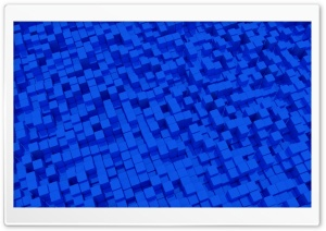 Cubes HD Wide Wallpaper for Widescreen