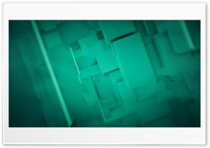 Cubic Dream - 4K HD Wide Wallpaper for 4K UHD Widescreen desktop & smartphone