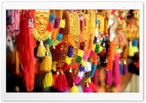 Culture behind Colours HD Wide Wallpaper for Widescreen