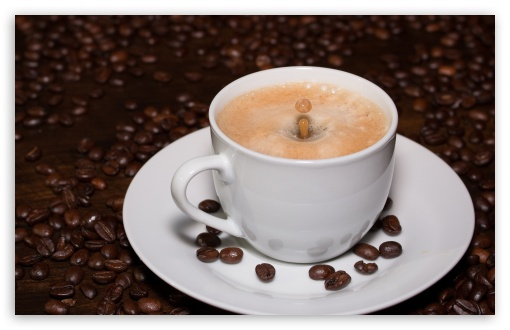 Cup of Coffee Drop Splash UltraHD Wallpaper for Wide 16:10 5:3 Widescreen WHXGA WQXGA WUXGA WXGA WGA ; UltraWide 21:9 24:10 ; 8K UHD TV 16:9 Ultra High Definition 2160p 1440p 1080p 900p 720p ; UHD 16:9 2160p 1440p 1080p 900p 720p ; Standard 4:3 5:4 3:2 Fullscreen UXGA XGA SVGA QSXGA SXGA DVGA HVGA HQVGA ( Apple PowerBook G4 iPhone 4 3G 3GS iPod Touch ) ; Tablet 1:1 ; iPad 1/2/Mini ; Mobile 4:3 5:3 3:2 16:9 5:4 - UXGA XGA SVGA WGA DVGA HVGA HQVGA ( Apple PowerBook G4 iPhone 4 3G 3GS iPod Touch ) 2160p 1440p 1080p 900p 720p QSXGA SXGA ; Dual 5:4 QSXGA SXGA ;