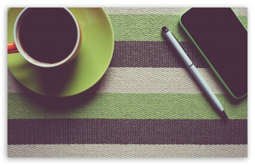 Cup of Coffee, Pen, Smartphone ❤ 4K UHD Wallpaper for Wide 16:10 5:3 Widescreen WHXGA WQXGA WUXGA WXGA WGA ; 4K UHD 16:9 Ultra High Definition 2160p 1440p 1080p 900p 720p ; Standard 3:2 Fullscreen DVGA HVGA HQVGA ( Apple PowerBook G4 iPhone 4 3G 3GS iPod Touch ) ; Smartphone 16:9 3:2 2160p 1440p 1080p 900p 720p DVGA HVGA HQVGA ( Apple PowerBook G4 iPhone 4 3G 3GS iPod Touch ) ; iPad 1/2/Mini ; Mobile 4:3 5:3 3:2 16:9 5:4 - UXGA XGA SVGA WGA DVGA HVGA HQVGA ( Apple PowerBook G4 iPhone 4 3G 3GS iPod Touch ) 2160p 1440p 1080p 900p 720p QSXGA SXGA ;