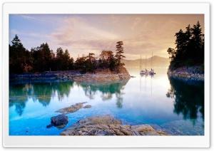 Curme Islands HD Wide Wallpaper for 4K UHD Widescreen desktop & smartphone