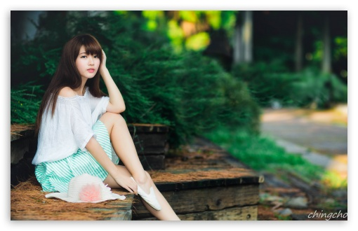Cute Asian Girl Photography Summer ❤ 4K UHD Wallpaper for Wide 16:10 5:3 Widescreen WHXGA WQXGA WUXGA WXGA WGA ; 4K UHD 16:9 Ultra High Definition 2160p 1440p 1080p 900p 720p ; UHD 16:9 2160p 1440p 1080p 900p 720p ; Mobile 5:3 16:9 - WGA 2160p 1440p 1080p 900p 720p ;