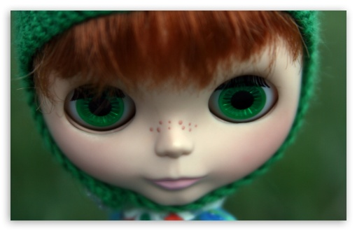Cute Freckles Doll HD wallpaper for Wide 16:10 5:3 Widescreen WHXGA WQXGA WUXGA WXGA WGA ; HD 16:9 High Definition WQHD QWXGA 1080p 900p 720p QHD nHD ; UHD 16:9 WQHD QWXGA 1080p 900p 720p QHD nHD ; Standard 3:2 Fullscreen DVGA HVGA HQVGA devices ( Apple PowerBook G4 iPhone 4 3G 3GS iPod Touch ) ; Mobile 5:3 3:2 16:9 - WGA DVGA HVGA HQVGA devices ( Apple PowerBook G4 iPhone 4 3G 3GS iPod Touch ) WQHD QWXGA 1080p 900p 720p QHD nHD ;