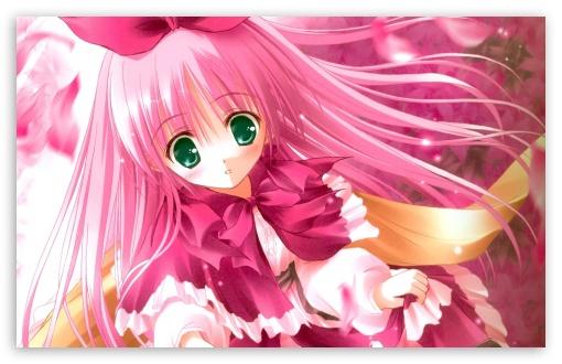 Cute Pink Anime HD wallpaper for Wide 16:10 5:3 Widescreen WHXGA WQXGA WUXGA WXGA WGA ; HD 16:9 High Definition WQHD QWXGA 1080p 900p 720p QHD nHD ; Standard 4:3 5:4 3:2 Fullscreen UXGA XGA SVGA QSXGA SXGA DVGA HVGA HQVGA devices ( Apple PowerBook G4 iPhone 4 3G 3GS iPod Touch ) ; Tablet 1:1 ; iPad 1/2/Mini ; Mobile 4:3 5:3 3:2 16:9 5:4 - UXGA XGA SVGA WGA DVGA HVGA HQVGA devices ( Apple PowerBook G4 iPhone 4 3G 3GS iPod Touch ) WQHD QWXGA 1080p 900p 720p QHD nHD QSXGA SXGA ;
