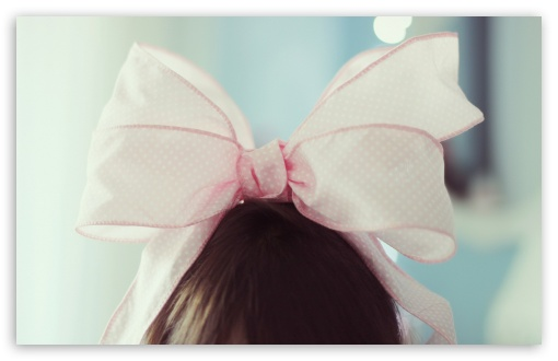 Cute Pink Bow HD wallpaper for Wide 16:10 5:3 Widescreen WHXGA WQXGA WUXGA WXGA WGA ; HD 16:9 High Definition WQHD QWXGA 1080p 900p 720p QHD nHD ; Standard 4:3 5:4 3:2 Fullscreen UXGA XGA SVGA QSXGA SXGA DVGA HVGA HQVGA devices ( Apple PowerBook G4 iPhone 4 3G 3GS iPod Touch ) ; iPad 1/2/Mini ; Mobile 4:3 5:3 3:2 16:9 5:4 - UXGA XGA SVGA WGA DVGA HVGA HQVGA devices ( Apple PowerBook G4 iPhone 4 3G 3GS iPod Touch ) WQHD QWXGA 1080p 900p 720p QHD nHD QSXGA SXGA ;