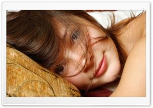 Cute Smile Ultra HD Wallpaper for 4K UHD Widescreen desktop, tablet & smartphone