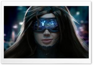 Cyberpunk 2077 Ultra HD Wallpaper for 4K UHD Widescreen desktop, tablet & smartphone
