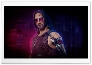 Cyberpunk 2077 Video Game 2020 Ultra HD Wallpaper for 4K UHD Widescreen desktop, tablet & smartphone