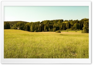 Czech Nature Ultra HD Wallpaper for 4K UHD Widescreen desktop, tablet & smartphone