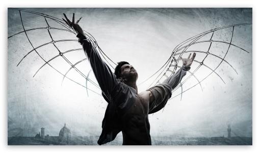 Da Vinci's Demons 4K HD Desktop Wallpaper For 4K Ultra HD TV