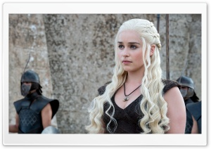 Daenerys S6 Ultra HD Wallpaper for 4K UHD Widescreen desktop, tablet & smartphone