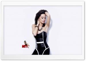 Dafina Zeqiri HD Wide Wallpaper for 4K UHD Widescreen desktop & smartphone