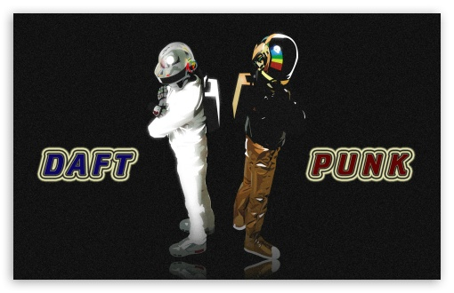 Daft Punk HD wallpaper for Wide 16:10 5:3 Widescreen WHXGA WQXGA WUXGA WXGA WGA ; HD 16:9 High Definition WQHD QWXGA 1080p 900p 720p QHD nHD ; Standard 3:2 Fullscreen DVGA HVGA HQVGA devices ( Apple PowerBook G4 iPhone 4 3G 3GS iPod Touch ) ; iPad 1/2/Mini ; Mobile 4:3 5:3 3:2 16:9 - UXGA XGA SVGA WGA DVGA HVGA HQVGA devices ( Apple PowerBook G4 iPhone 4 3G 3GS iPod Touch ) WQHD QWXGA 1080p 900p 720p QHD nHD ;