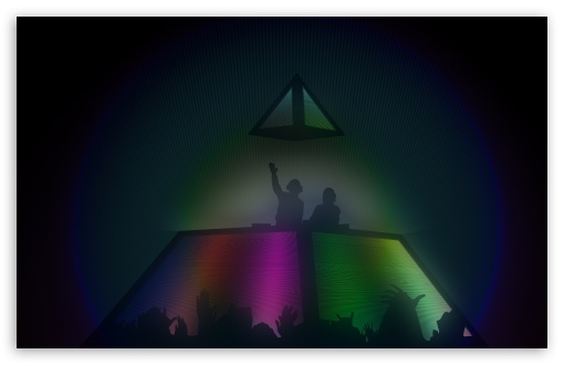 Daft Punk Concert Pyramid HD wallpaper for Wide 16:10 5:3 Widescreen WHXGA WQXGA WUXGA WXGA WGA ; HD 16:9 High Definition WQHD QWXGA 1080p 900p 720p QHD nHD ; Standard 4:3 5:4 3:2 Fullscreen UXGA XGA SVGA QSXGA SXGA DVGA HVGA HQVGA devices ( Apple PowerBook G4 iPhone 4 3G 3GS iPod Touch ) ; iPad 1/2/Mini ; Mobile 4:3 5:3 3:2 16:9 5:4 - UXGA XGA SVGA WGA DVGA HVGA HQVGA devices ( Apple PowerBook G4 iPhone 4 3G 3GS iPod Touch ) WQHD QWXGA 1080p 900p 720p QHD nHD QSXGA SXGA ;