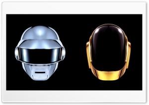 Daft Punk, Random Access Memories 2 Ultra HD Wallpaper for 4K UHD Widescreen desktop, tablet & smartphone
