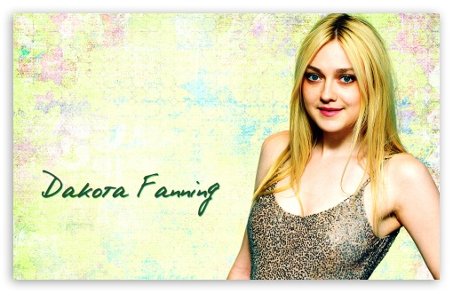 Dakota Fanning HD wallpaper for Wide 16:10 5:3 Widescreen WHXGA WQXGA WUXGA WXGA WGA ; HD 16:9 High Definition WQHD QWXGA 1080p 900p 720p QHD nHD ; Standard 3:2 Fullscreen DVGA HVGA HQVGA devices ( Apple PowerBook G4 iPhone 4 3G 3GS iPod Touch ) ; Mobile 5:3 3:2 16:9 - WGA DVGA HVGA HQVGA devices ( Apple PowerBook G4 iPhone 4 3G 3GS iPod Touch ) WQHD QWXGA 1080p 900p 720p QHD nHD ;