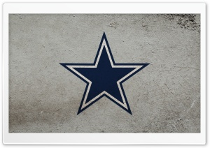 Dallas Cowboys HD Wide Wallpaper for Widescreen