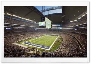 Dallas Cowboys Stadium HD Wide Wallpaper for Widescreen