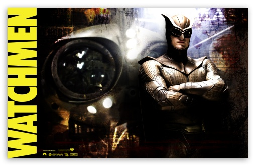 Dan Dreiberg As Nite Owl II Watchmen HD wallpaper for Wide 16:10 5:3 Widescreen WHXGA WQXGA WUXGA WXGA WGA ; HD 16:9 High Definition WQHD QWXGA 1080p 900p 720p QHD nHD ; Standard 3:2 Fullscreen DVGA HVGA HQVGA devices ( Apple PowerBook G4 iPhone 4 3G 3GS iPod Touch ) ; Mobile 5:3 3:2 16:9 - WGA DVGA HVGA HQVGA devices ( Apple PowerBook G4 iPhone 4 3G 3GS iPod Touch ) WQHD QWXGA 1080p 900p 720p QHD nHD ;