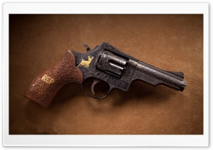 Dan Wesson HD Wide Wallpaper for Widescreen